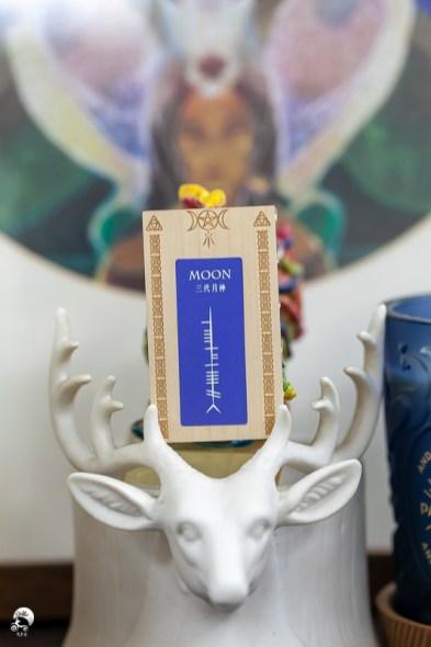 女神符牌如果選擇寄回,可以放在個人祭壇上,或隨身攜帶作為護符。 當然不寄回也是完全沒有問題!女神能量早已透過儀式與大家連結。