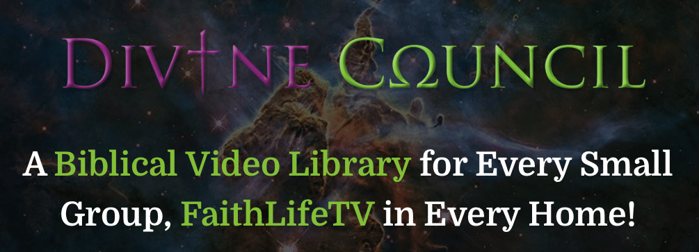 Guest Post: Welcome to the Divine Council Forum - Seers See
