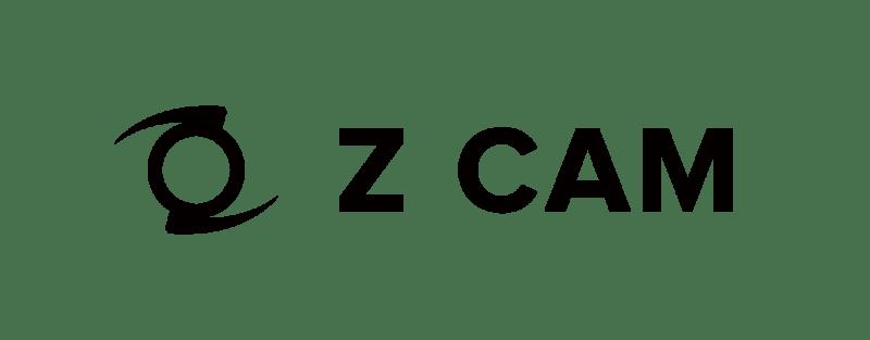 Z CAM Logo
