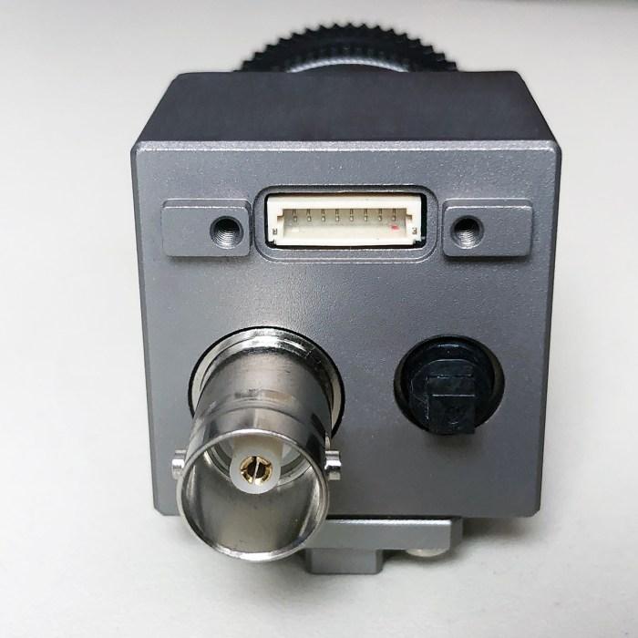 SeeSense GEM HD camera rear view