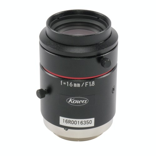 Kowa LM16JC10M lens