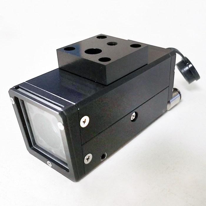 WVS-40 camera head