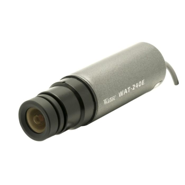 Watec WAT-240E lipstick camera