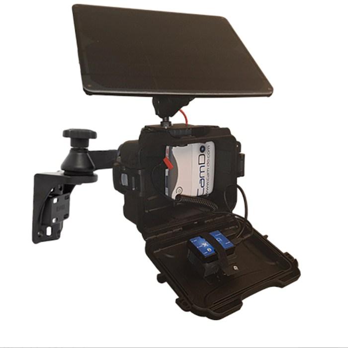 CamDo BlinkX Intervalometer in SolarX Package