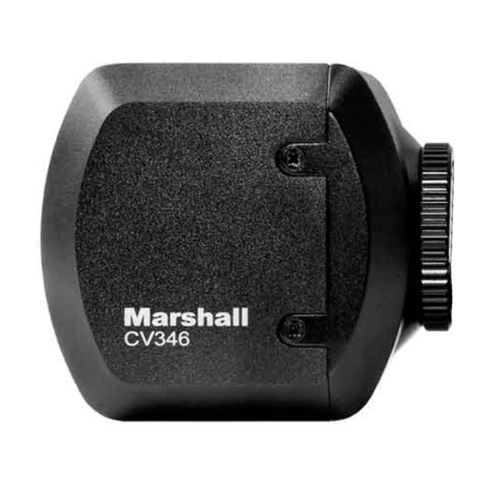 Marshall CV346 camera right