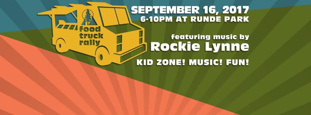 Tega Cay Food Truck Rally Sept 16