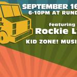 Tega Cay Food Truck Rally Sept 16th