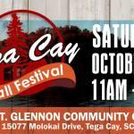 Tega Cay Fall Festival Is Oct 20th, 2018