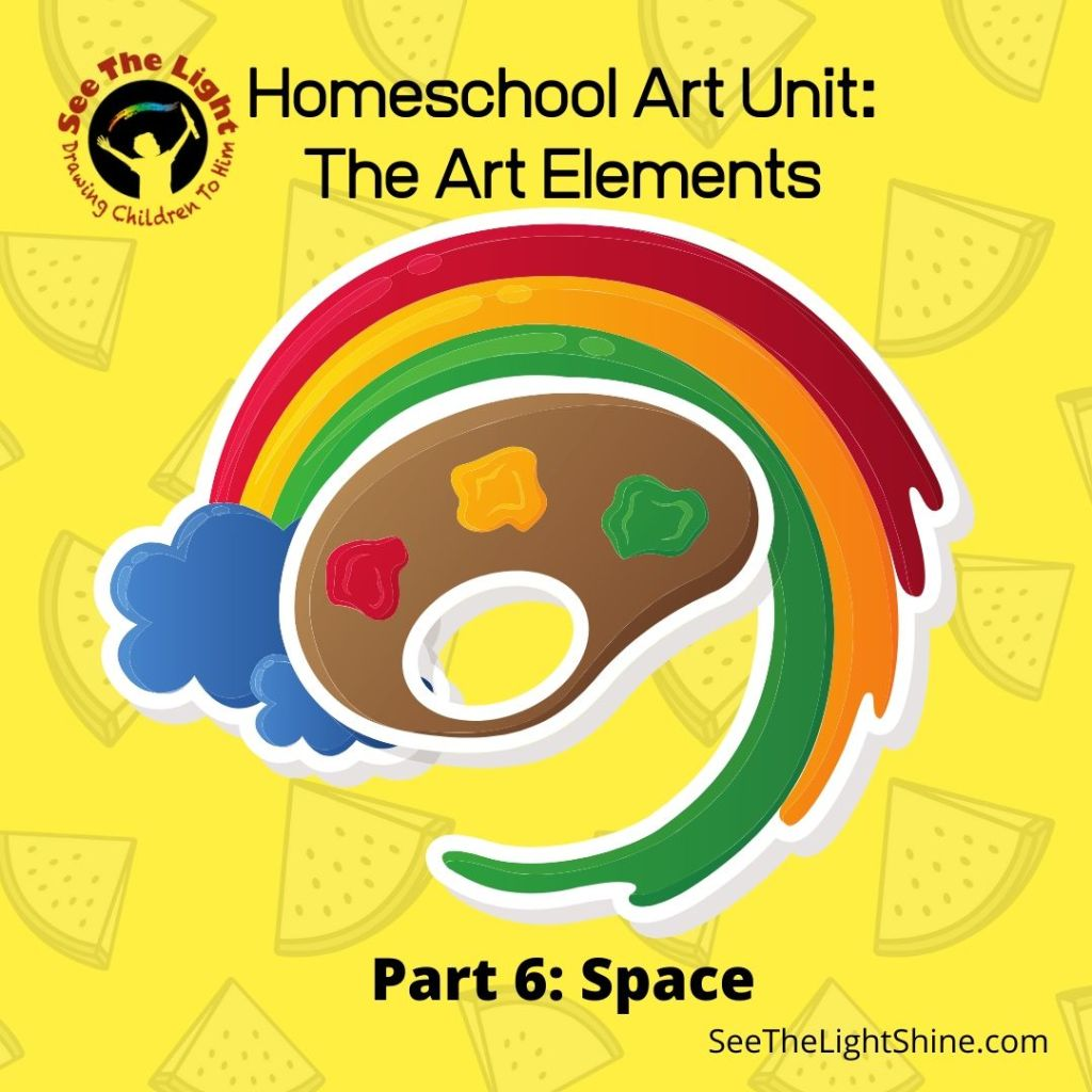 The Art Elements 6 - Space