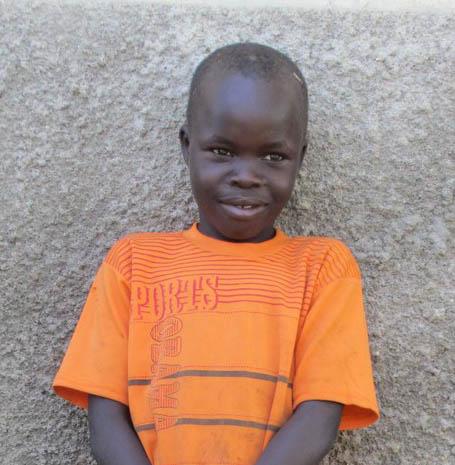 Akol Lomoonyang