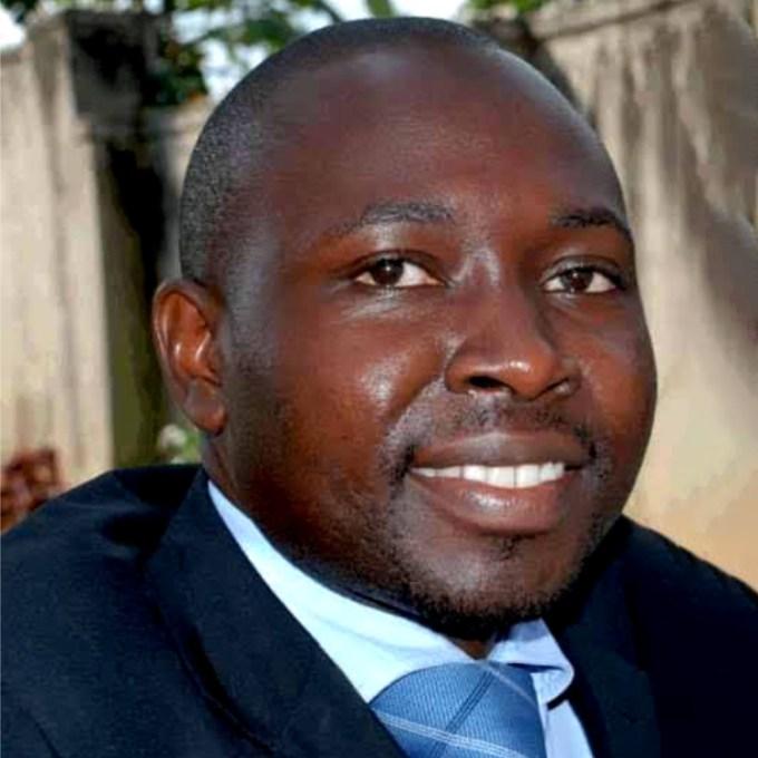 Dennis Akuze Naika