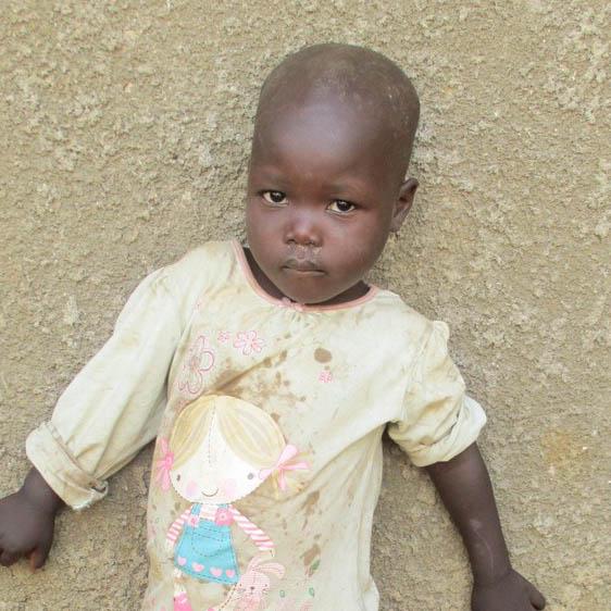 Lomongin Mercy