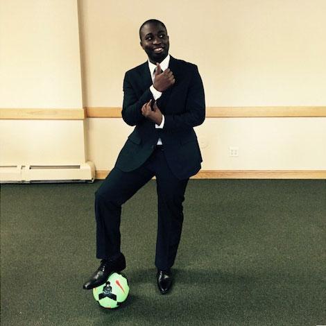 Henry Kisitu