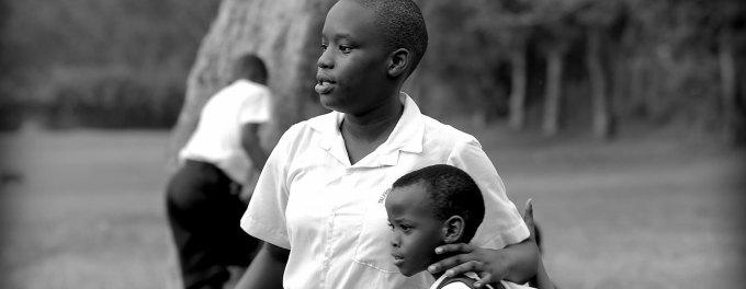 Elevating Education for the Children of Uganda!