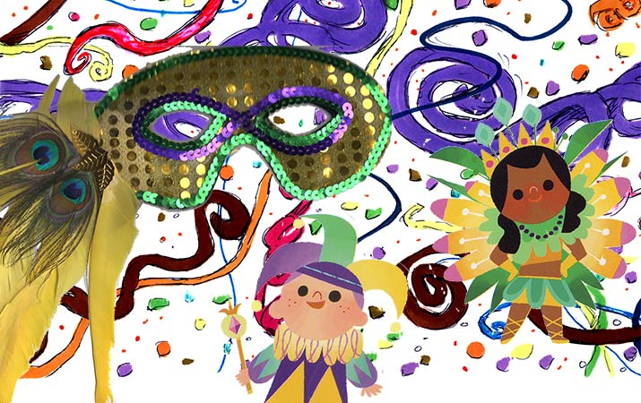 Celebrate Mardi Gras And Carnival See The World