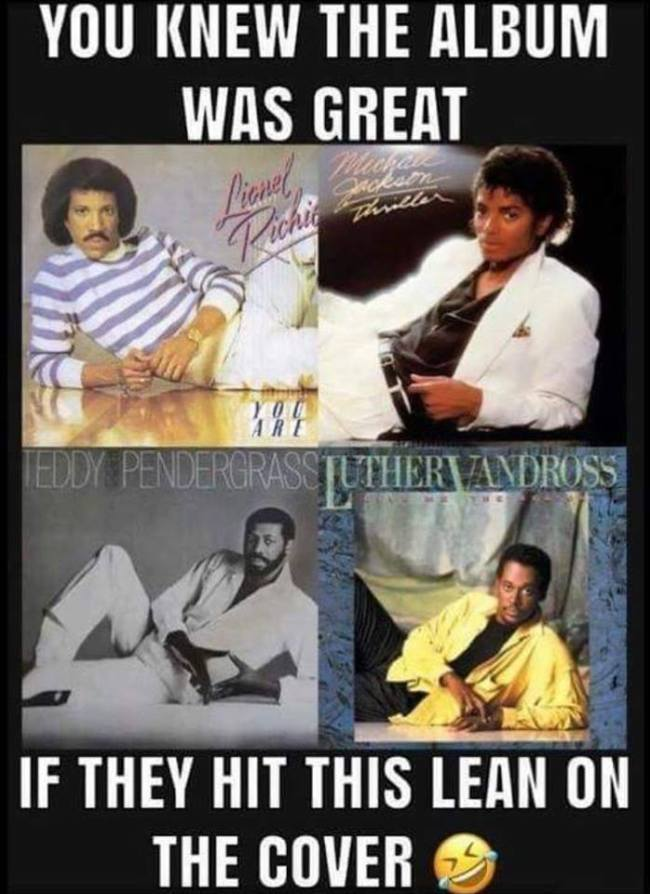 you knew album was great