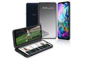 LG Opens Bookings for LG G8X ThinQ, Smart TVs, ACs, Other Consumer Electronics With Cashback Offers in Tow