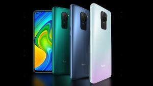 Redmi Note 9 With Quad Rear Cameras, 5,020mAh Battery Launched: Price, Specifications