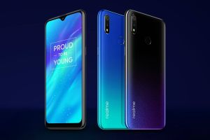 Realme 3, Realme 3i Start Receiving Realme UI Update With Android 10 in India: All Details