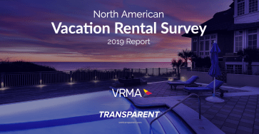 North American Vacation Rental Property Manager Survey Report 2019