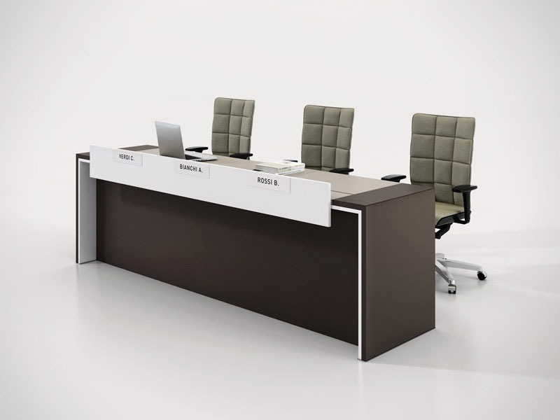 Office Table Design for the Fantastic Office Room | Seeur