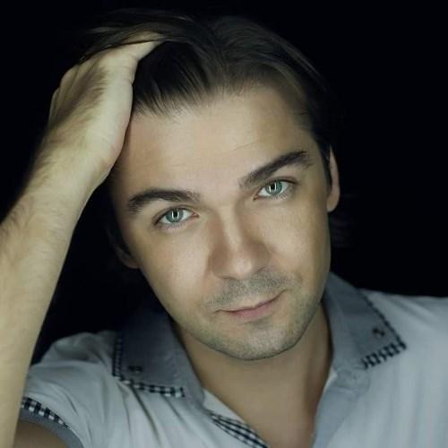 Dimitri Bushik