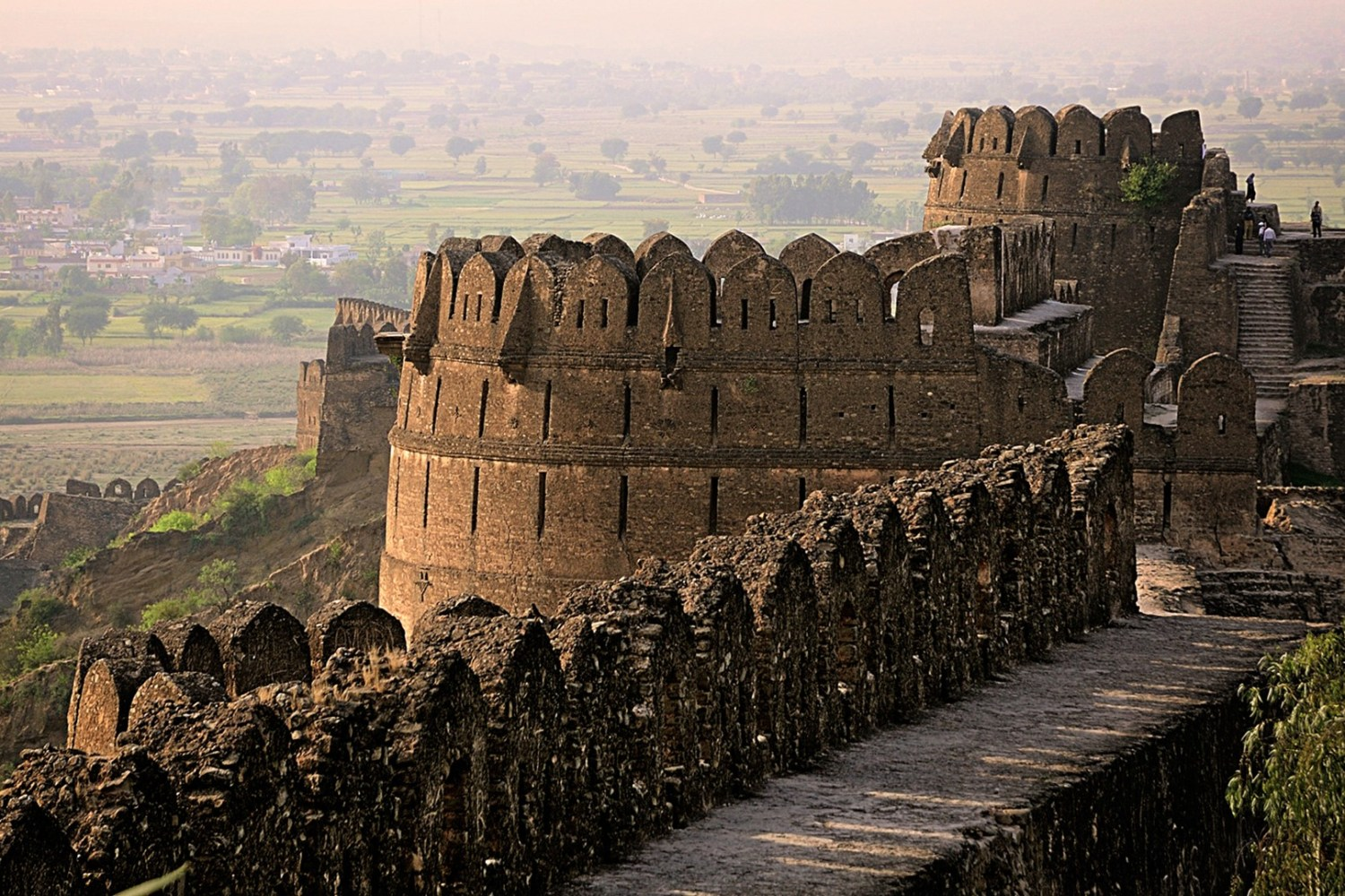 Rohtas Fort - See You In Pakistan