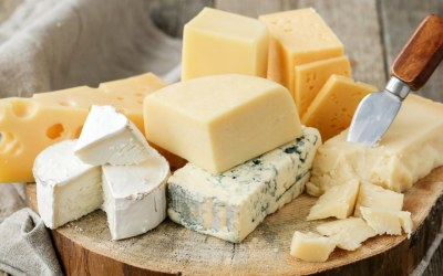 Join The Big London Cheese Crawl For Edam Gouda Day Out (Secret London)