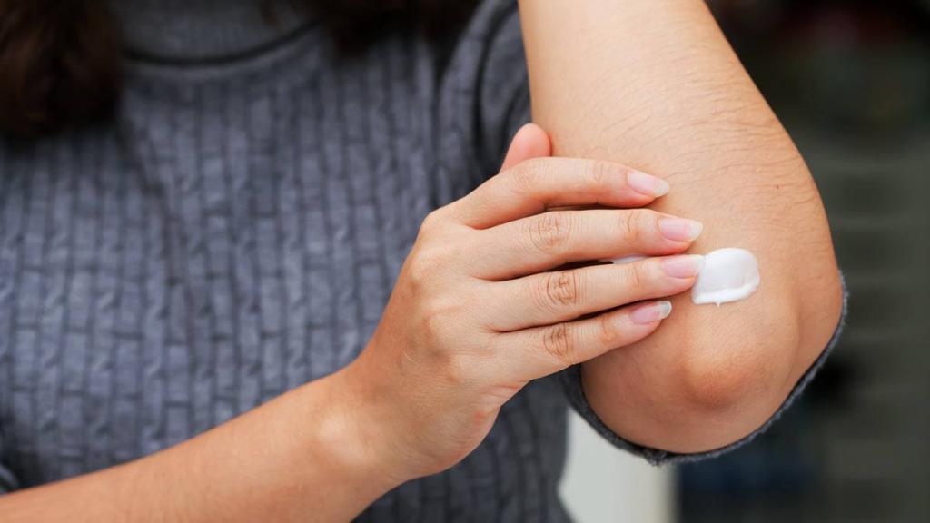 denumirea bolii țesutului conjunctiv fir roșu pentru dureri articulare