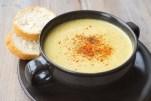 Gombakrém leves Séfbabér