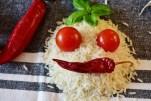 Párolt rizs Séfbabér