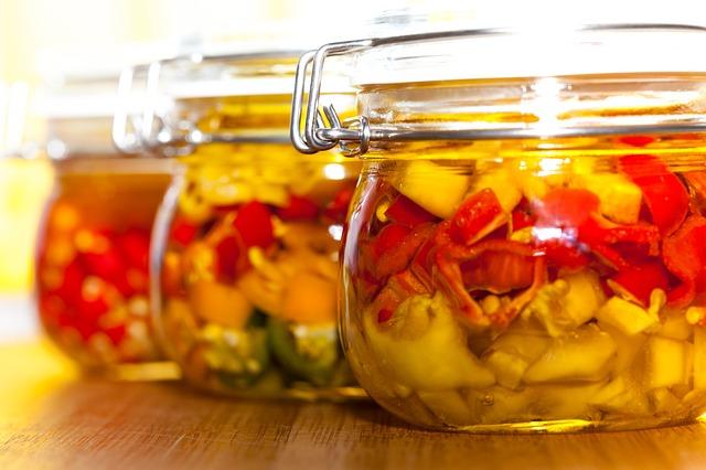 Paprika savanyúság télire Séfbabér (2)
