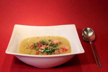 Kassai burgonya leves Séfbabér