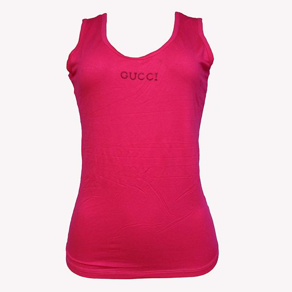 5c064535810 Women s plain vests-Pink. – Sefbuy