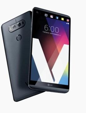 LG V20 SMARTPHONE-32 GB,GGB RAM,16MP,5.7 INCH.