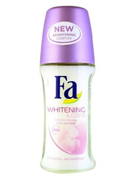 Fa roll on deodorant-Whitening&Care(50ml)