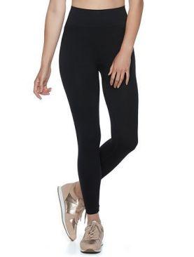 Women's original leggings-Black.