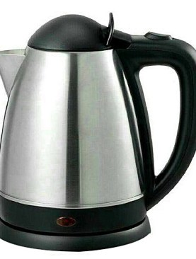 Simbaland original water percolator-Silver