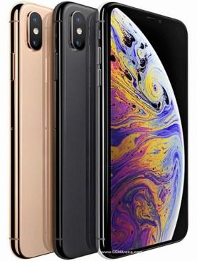 Apple iPhone XS MAX - 6.5