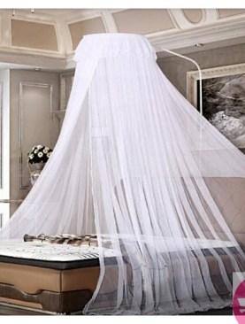 white mosquito net -5x6
