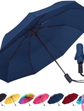 Original 10 rib construction umbrella.