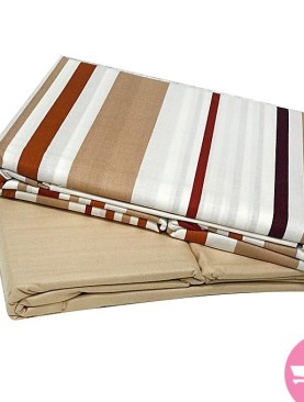 6×6 MIX MATCH BED SHEETS-MULTI-COLOR.