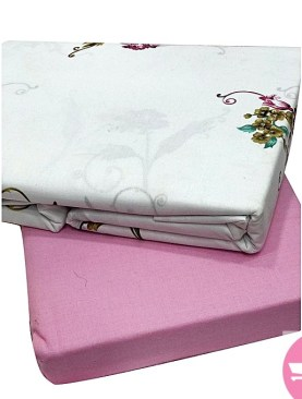 6×6 MIX MATCH BEDSHEETS-MULTI-COLOR.