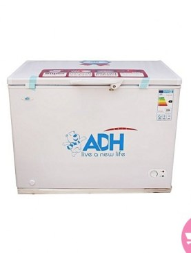 ADH 400 Litre-Chest Freezer-White