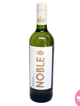 Noble Dry White Wine - 750ml