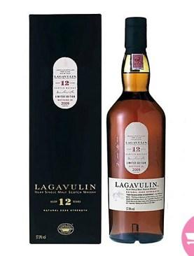 Lagavulin - 750ml