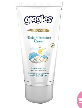 Giggles baby protection cream - 100ml