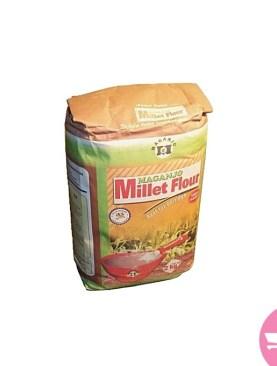 Maganjo Millet Flour - 2Kg