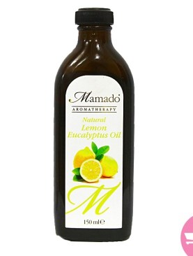 Mamado aromatherapy lemon Eucaryptus Oil -150Ml