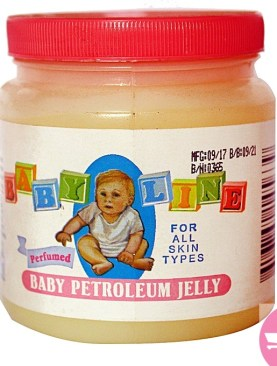 Baby line baby petroleum Jelly - 250g
